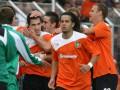 Литекс добыл разгромную победу в чемпионате Болгарии