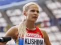 Россиянку Клишину не допустили к Олимпиаде - СМИ