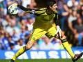 Вратарь Челси назвал сроки своего возвращения в строй