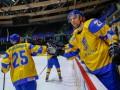 Нидерланды - Украина 1:8 видео голов и обзор матча ЧМ по хоккею