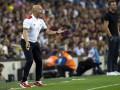 Тренер Севильи: Нам не хватало удачи в игре с Барселоной