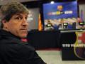 Тренер Барселоны: Идеальный матч - который выведет нас в 1/4 финала
