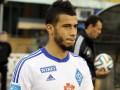 Полузащитник Динамо может продолжить карьеру в Англии