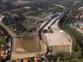 Италия проведет теннисный турнир на трассе Формулы-1