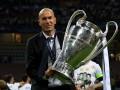 Главный тренер Реала хочет выиграть и Лигу чемпионов и чемпионат Испании