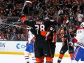 НХЛ: Анахайм разгромил Монреаль, Вашингтон обыграл Детройт