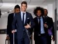 СМИ: Роналду зовет Марсело в Ювентус