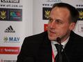 Главный тренер Литвы доволен игрой своих футболистов