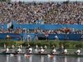 Гребля. Немцы завоевывают золото Олимпиады