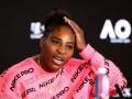Серена Уильямс лишится статуса первой ракетки США