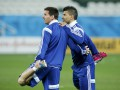 Форвард сборной Аргентины: Я постараюсь убедить Месси переехать в Англию