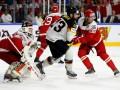 ЧМ по хоккею-2017: Дания сильнее Германии, Франция обыграла Беларусь