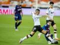 Валенсия - Леванте 1:1 видео голов и обзор матча Ла Лиги