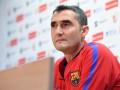 Игроки Барселоны хотят, чтобы Вальверде остался в команде
