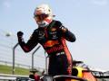 Ферстаппен выиграл Гран-при 70-летия