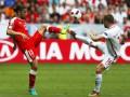 Швейцария – Польша 1:1 Видео голов и обзор матча Евро-2016