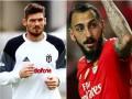 Динамо в Лиге чемпионов: Представление соперников