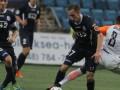 КДК ФФУ рассмотрит удар Бернарда в матче с Черноморцем
