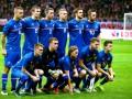 Евро-2016: Сборная Исландии
