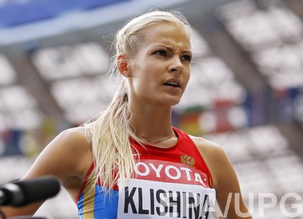 Клишину не допускают к участию на Олимпиаде