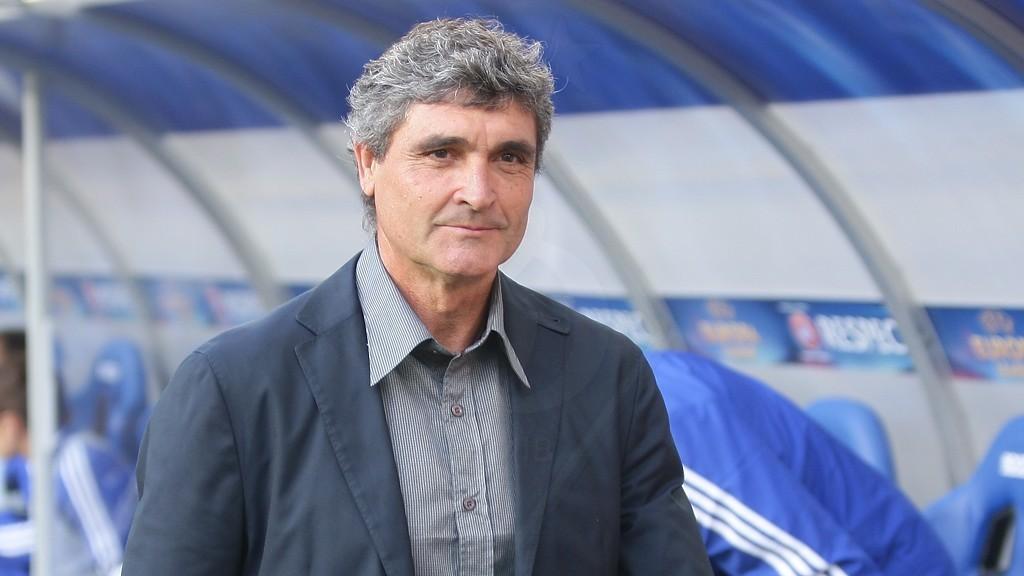 Хуанде Рамос тактически переиграл тренерский штаб Динамо