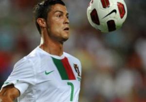 Роналдо признали самым популярным футболистом мира