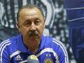 Газзаев попросил не выставлять на игру с голландцами Шевченко, Милевского и Михалика