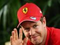 Феттель: Текущий спад не худший период в моей карьере в Формуле-1