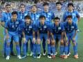 Китайский клуб на фарт перекрасил стадион в золотой цвет