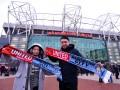 Полиция Манчестера – перед дерби: Если увидите людей в красно-голубых шарфах – сдайте их нам
