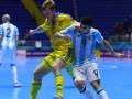 Украина пропустила Аргентину в четвертьфинал ЧМ по футзалу