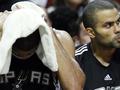 NBA: Быки испортили Шпорам родео