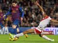 Барселона не оставляет  шансов Райо