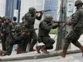 В Бразилии во время Олимпиады будет работать центр по борьбе с терроризмом