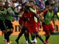 Португалия - Франция 1:0 Видео гола и обзор матча финала Евро-2016