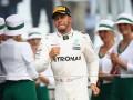 Хэмилтон: У меня осталось пять-шесть лет в моей гоночной карьере