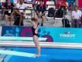 Украина добыла очередную бронзовую медаль на Европейских играх