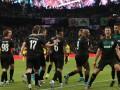 Краснодар - Трабзонспор 3:1 видео голов и обзор матча Лиги Европы