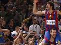 Барселона выиграла Евролигу