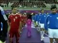 Без Шацких. Узбекистан обыгрывает Иорданию