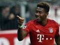 Реал предложил Баварии за Алабу 65 миллионов евро - СМИ