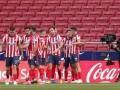 Атлетико отрицает информацию о выходе из Суперлиги