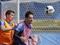 Соперник сборной Украины может потерять основного футболиста