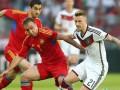 Германия потеряла ведущего футболиста на ЧМ-2014
