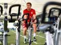 Хавбек Баварии: Я хочу стать лицом клуба и выиграть много титулов