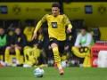Манчестер Юнайтед предложил Санчо контракт на пять лет