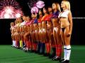 Рецепт неудачи: Все лишенные секса сборные вылетели с чемпионата мира по футболу