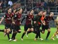 Милан впервые за четыре года победил Ювентус