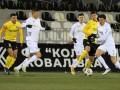 Гол Селезнева помог Колосу набрать очки в матче против Александрии в УПЛ