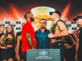 Бриедис победил Переса во Всемирной боксерской суперсерии